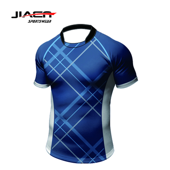 e8b7c4693 factory high quality custom made rugby league jersey best service and low  price rugby jerseys