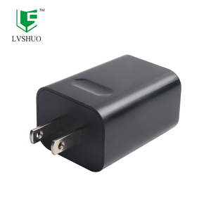 18W Mobile Phone Smart Travel Type C Home Charger
