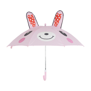 Hot sale standard size household automatic rain proof child mini umbrella umbrella for children