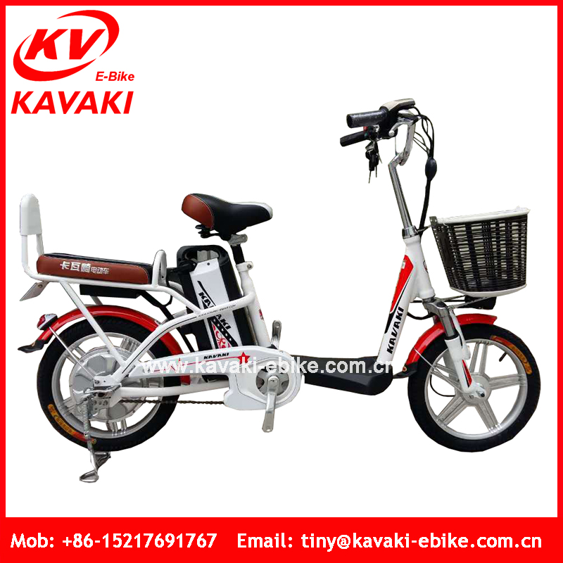 6 Hours Battery Charging Bicycle Using 154 Bafun Motor Power Electronic Bicycle