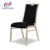 Factory price stackable banquet hall chairs and tables wholesale