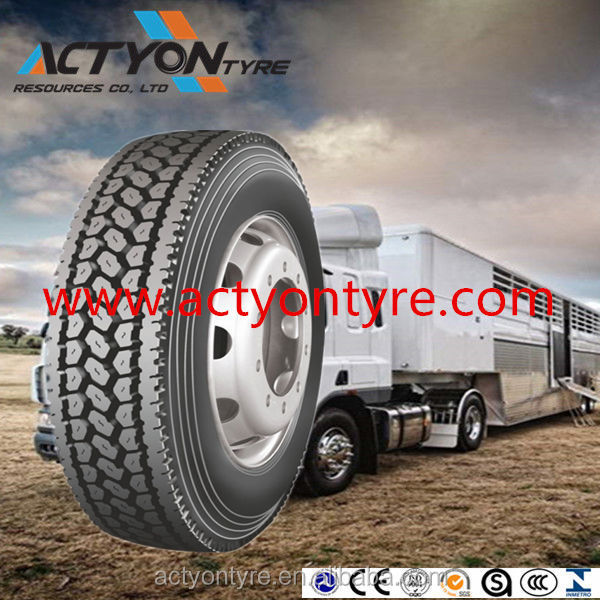 longmarch 11R22.5 cheap truck tyre