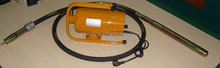 NEW YFTY! High frequency wacker type electric concrete vibrator