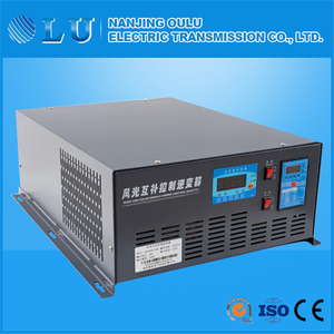 3KVA wind solar hybrid control inverter for home wind solar hybrid power system
