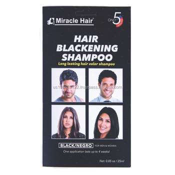 Hair Blackening Shampoo For Men And Women - Buy Black Hair ... 500dc43f0