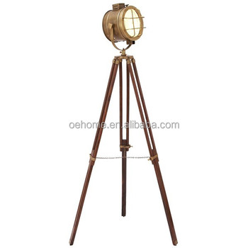 Cinema Studio Floor Prop Light With Tripod Lamp Buy Tripod Floor