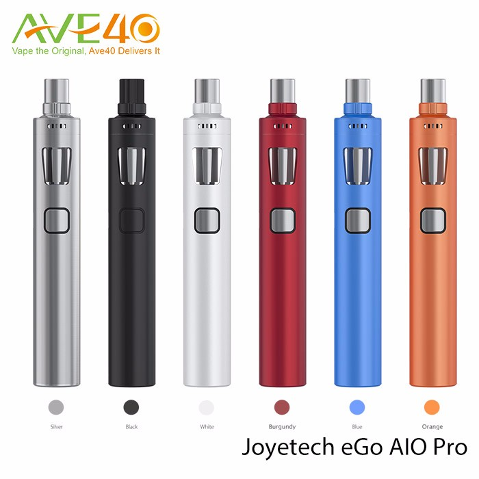 Most Popular Alibaba Hot Selling Joyetech eGo AIO Pro 2300mah kit from Ave40