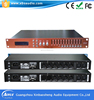 China manufactuer professional digital dsp audio processor DP480