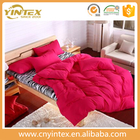 100% cotton 500 thread count sheet set/egyptian cotton bedding wholesale