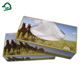 Eco-Friendly Soft Facial Tissue Boxed Tissue Paper Scented Face Tissue