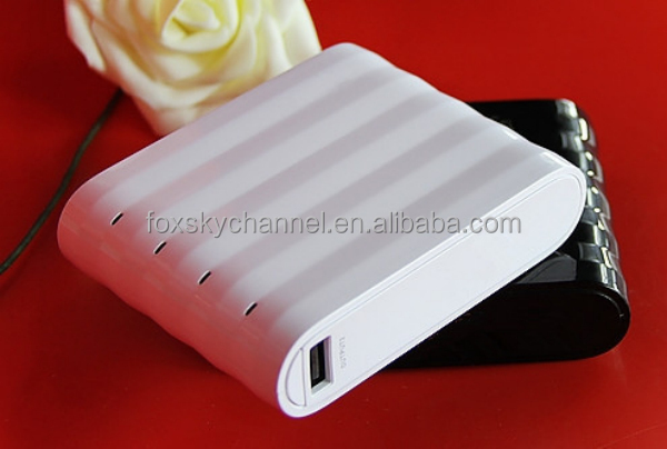 New production 2017 powerbank, protable charger for Europe,America