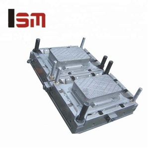 China plastic pallet mould injection mold manufacturer