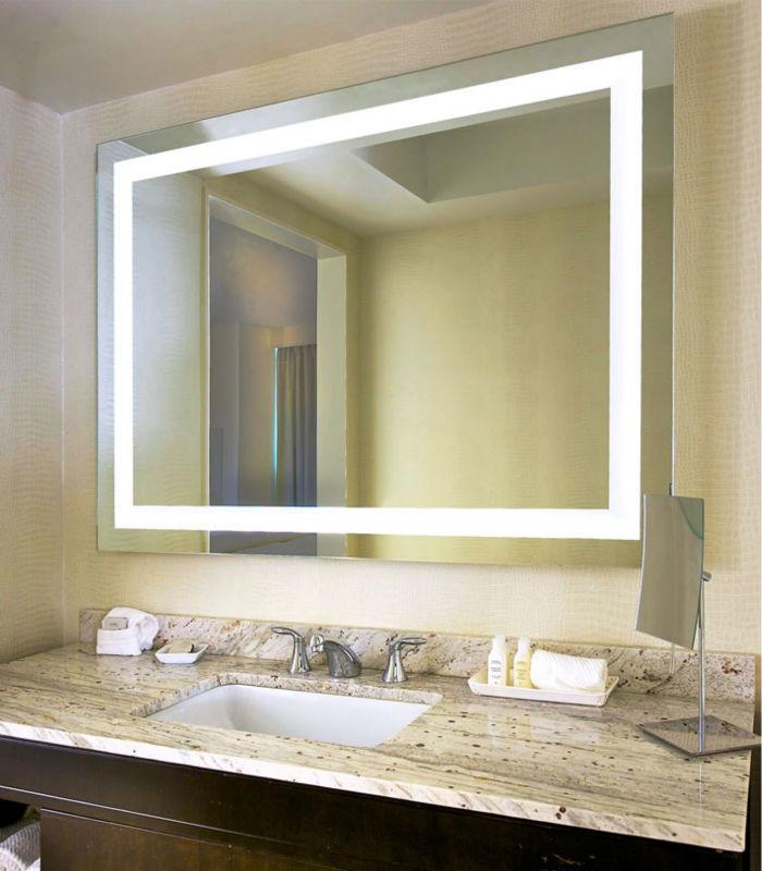 Bagen Top China Furniture Led Mirror
