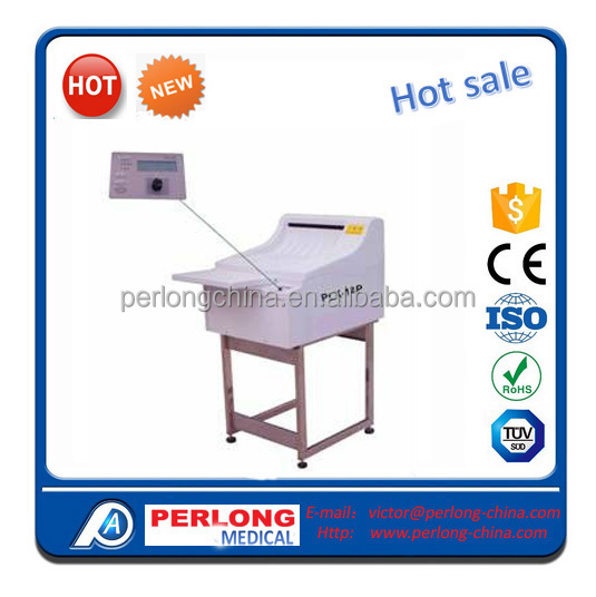 Automatic X-ray film processor/thermal dry films