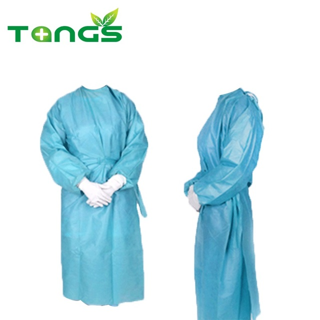 Buy Cheap China isolation patient gowns Products, Find China ...
