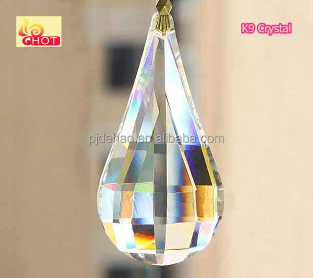 Aaa K9 Chandelier Parts Crystal Drops For Chandeliers Loose Crystals On Alibaba Com