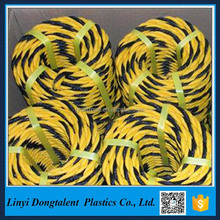 safety rope exporting to Japan also named tiger rope for camping