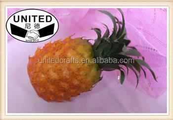 Home Gifts Decorative Fruit Vase Fillers And 15pcs Lemons2