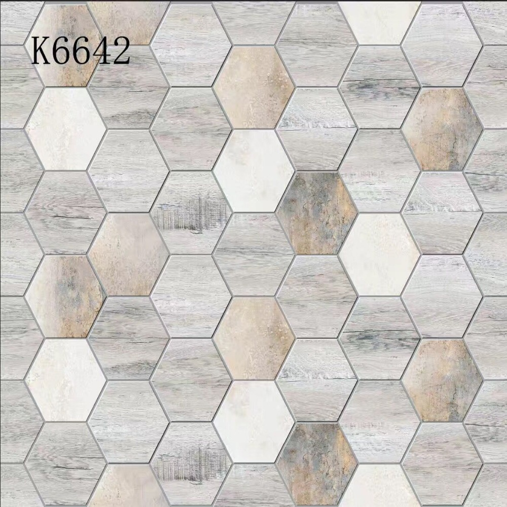 Wood hexagon tiles wholesale wood suppliers alibaba dailygadgetfo Images
