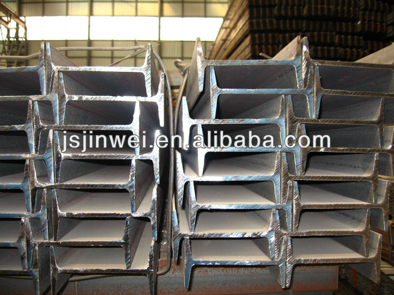 Stainless Steel Welded H-beam I-bar Structural Profile (ipe,Upe ...