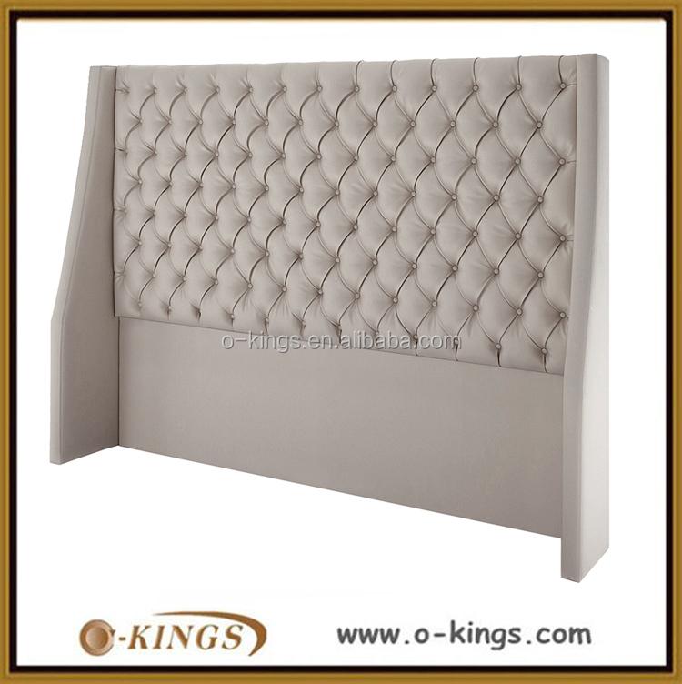 Cabeceras de cama tapizadas cabecero tapizado tela - Cuadros para cabecera de cama ...