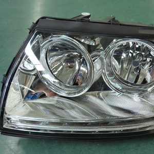 new UAZ front combination lamp/Modified LED Auto Head Lamp&led rear combination lamp