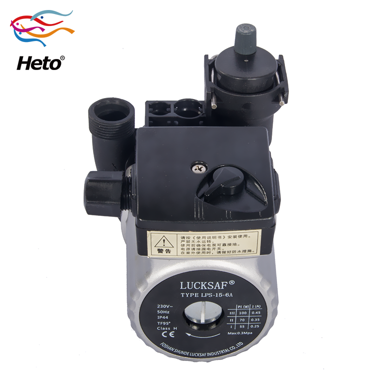 Best Sales Long Life Micro Mini Brushless Dc Hot Water Circulation Pump
