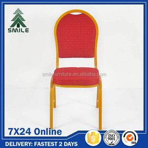 stackable rental banquet chairs for wedding reception gold