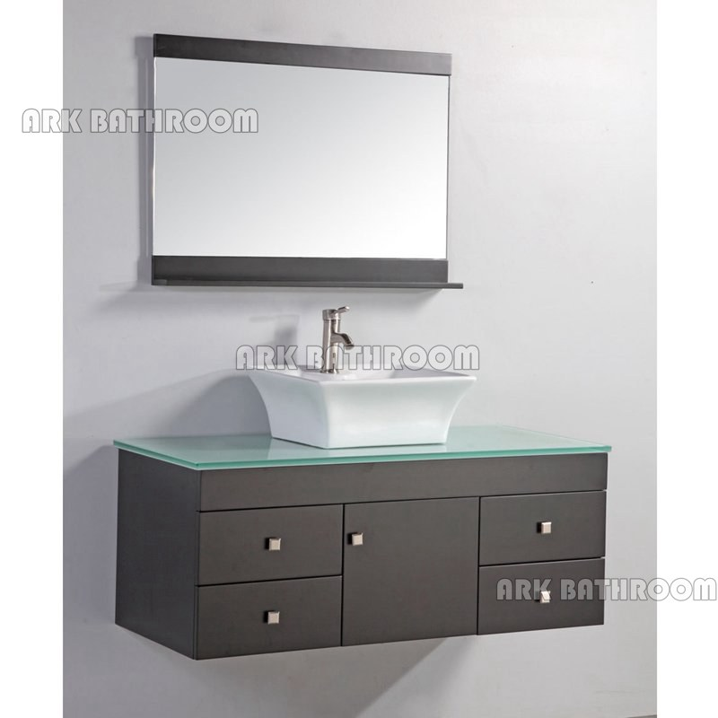 Amazing Wall Mounted Lowes Bathroom Vanity Cabinets, Wall Mounted Lowes Bathroom  Vanity Cabinets Suppliers And Manufacturers At Alibaba.com