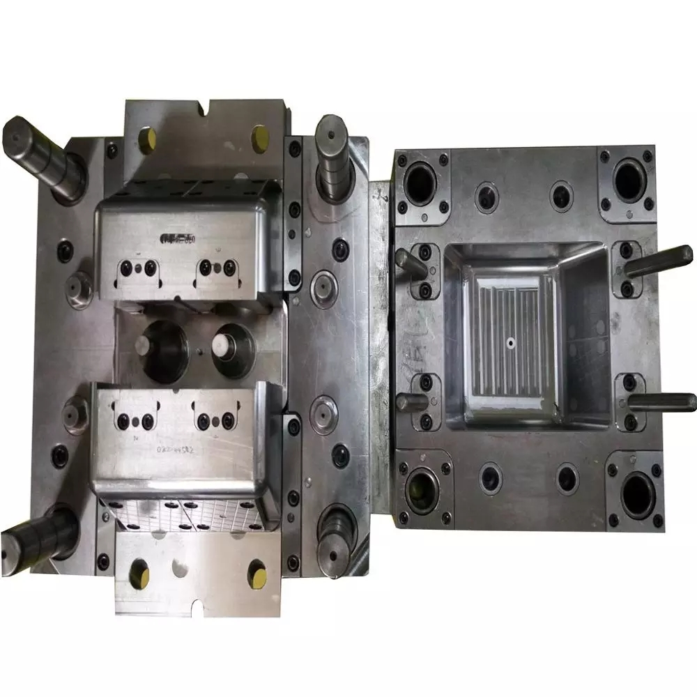 mould / mold toy injection mold for legos plastic building blocks and toy bricks