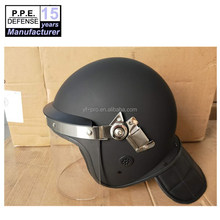 Police riot control military self defense helmet