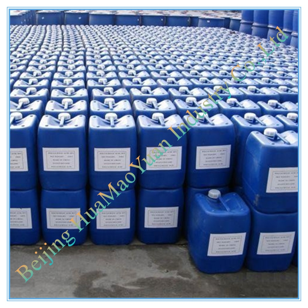 High purity grade decanoic acid 99% on shopping