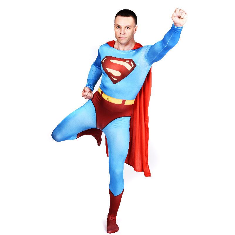 Superhero Costumes Satin Capes Supplies