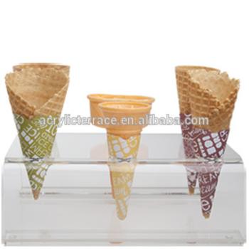 Dondurma Kulahi Dispanser Dik Berrak Akrilik Fd140508014 Buy
