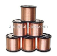 Discount!!!Factory low price 0.1mm-0.8mmhigh quality copper wire(ISO9001:2000) Factory Sale