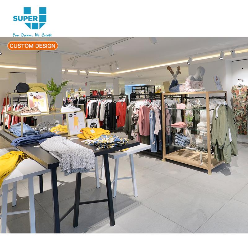Fashion Boutique Store Layout Cloth Shop Furniture Interior Design Ideas Decorating Buy Cloth Shop Furniture Design Cloth Shop Design Ideas Cloth Shop Interior Design Ideas Product On Alibaba Com