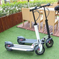 stand up electric scooter foldable