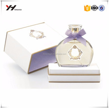 Wholesale high quality perfume gift box packaging for festival or birthday