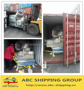 Top Professional international transfer sea freight forwarder/logistics agent from Vietnam to Nampo