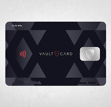 RFID Blocking & Jamming Credit & Debit Card Protection for your wallet and passport blank rfid cards