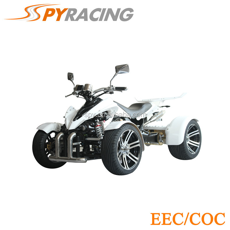TOP QUALITY ZONGSHEN 350CC ATV
