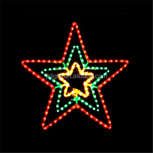 Star rope light motif source quality star rope light motif from 3 star led 5m rope light 36v christmas light multi colour motif with controllerhigh aloadofball Gallery