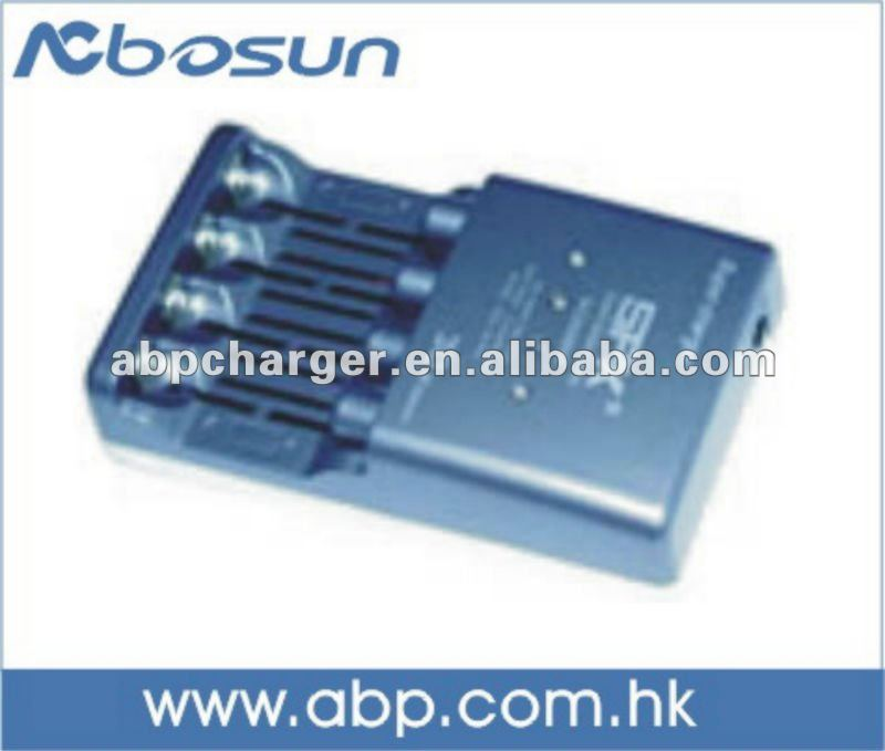 SCH308F 30min R03/AAA Ni-MH super quick battery charger 12.0VDC,2.5A