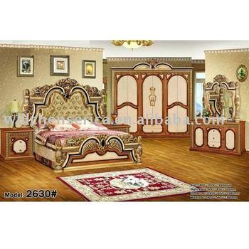 Special Antique Bedroom Furniture Set Buy Royal Furniture