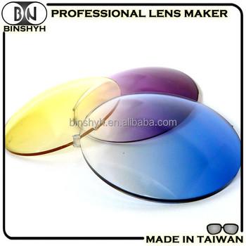 d4bf6d0275 Sunglass Gradient Color Lenses