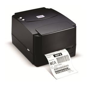 Orginal TSC TTP 244 pro Desktop Barcode Printer