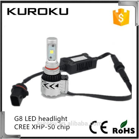 36w 12000 lumen 6000K led bulb car headlight h1 car Headlamp for volkswagen polo accessories
