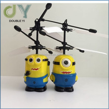 Cheap aircraft RC helicopter Remote control UFO Fly toy
