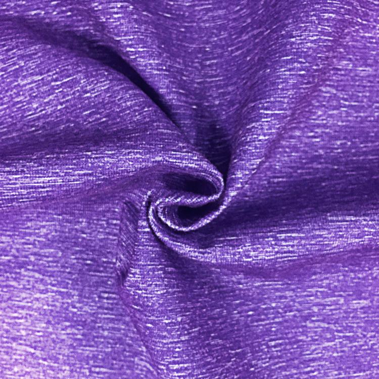 micro print fluwelen bus seat stof voor groothandel little witte strepen patroon