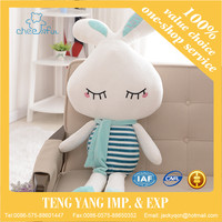 Cute Large Soft Stuffed Animal Rabbit Toy Baby Kids Girl gifts
